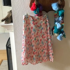 Sezane Editions Midi Skirt - Size 34 (XS / Size 2)
